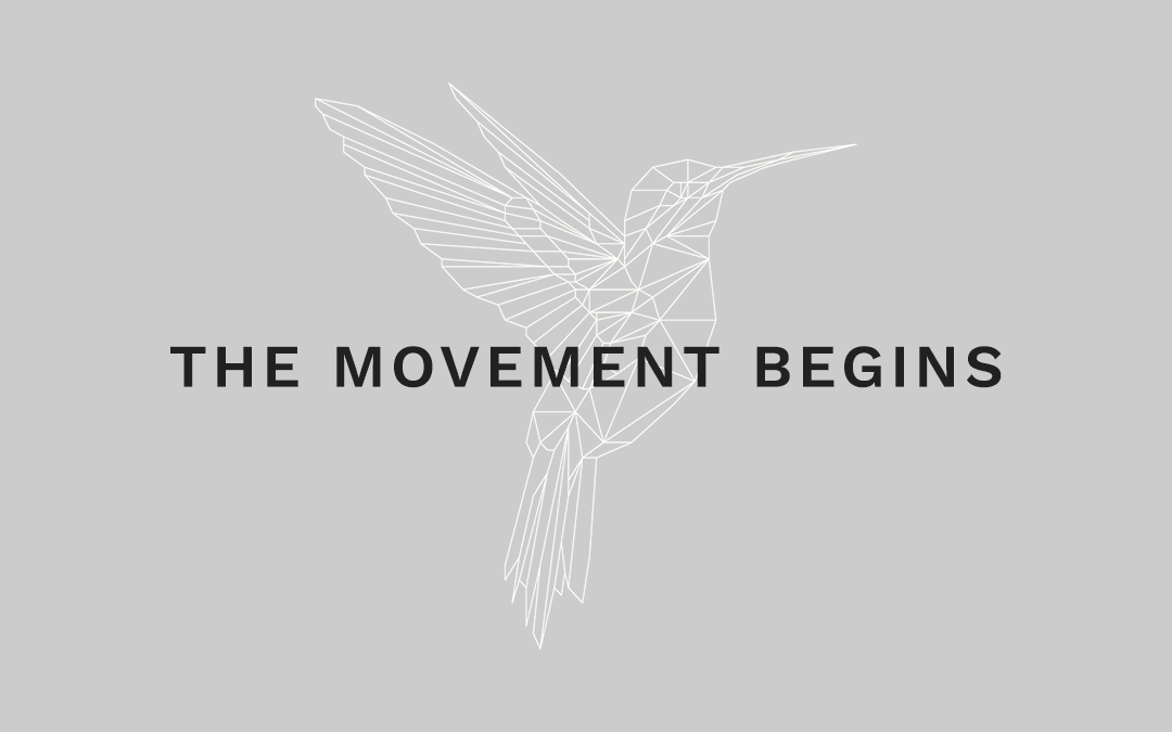 The Movement Begins